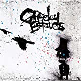 Album «Go West Young Man, Let the Evil Go East»by Greeley Estates