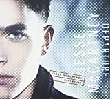 Album «Departure»by Jesse McCartney