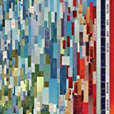 Album «Narrow Stairs»by Death Cab For Cutie