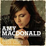 Album «This Is The Life»by Amy MacDonald