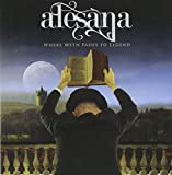 Album «Where Myth Fades To Legend»by Alesana