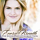 Album «Every Breath The Jenny Phillips Collection»by Jenny Phillips