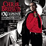 Album «Exclusive -The Forever Edition»by Chris Brown