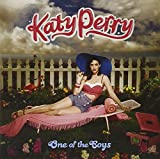 Album «One of the Boys»by Katy Perry