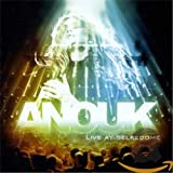 Album «Live at Gelredome»by Anouk