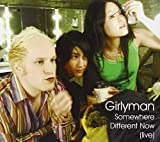 Album «Somewhere Different Now (Live)»by Girlyman