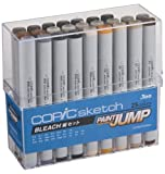 Too COPIC コピックスケッチ PAINT JUMP 限定セットBLEACH編 11778002