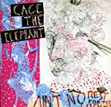 Album «Ain't No Rest for the Wicked»by Cage The Elephant