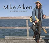 Album «Hula Girl Highway»by Mike Aiken