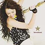 Album «Breakout»by Miley Cyrus