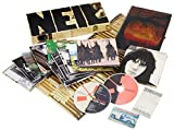 Neil Young Archives 1 (1963-1972) (10pc) [DVD]