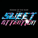 Album «Sweet Attention»by Rookie Of The Year