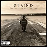 Album «The Illusion of Progress»by Staind