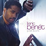 Album «Love & Life»by Eric Benet