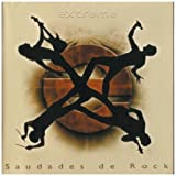 Album «Saudades de Rock»by Extreme