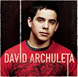Album «David Archuleta»by David Archuleta