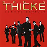 Album «Something Else»by Robin Thicke