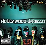 Album «Swan Songs»by Hollywood Undead