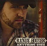 Album «Anything Goes»by Randy Houser