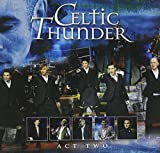 Album «Act Two»by Celtic Thunder