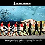 Album «The Magnificent Adventures Of Heartache»by Jason Reeves