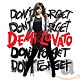 Album «Don't Forget»by Demi Lovato