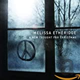 Album «A New Thought For Christmas»by Melissa Etheridge