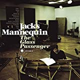 Album «The Glass Passenger»by Jack's Mannequin