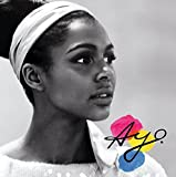 Album «Gravity At Last»by Ayo