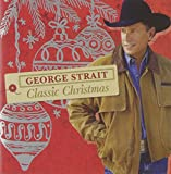 Album «Classic Christmas»by George Strait