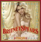 Album «Circus»by Britney Spears
