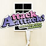 Album «Someday Came Suddenly»by Attack Attack!