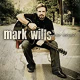 Album &laquo;Familiar Stranger&raquo;by Mark Wills