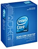 インテル Boxed Intel Core i7-920 2.66GHz 8MB 45nm 130W BX80601920