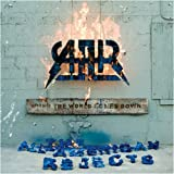 Album «When The World Comes Down»by The All-American Rejects
