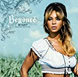 Album «B'day»by Beyonce Knowles