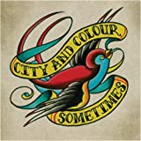 Album «Sometimes»by City and Colour
