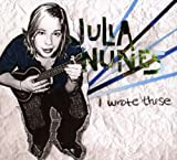 Album «I Wrote These»by Julia Nunes