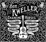 Album «Changing Horses»by Ben Kweller