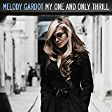 Album «My One and Only Thrill»by Melody Gardot