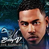 Album «The Rebirth»by Bobby Valentino