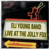 Album «Live at the Jolly Fox»by Eli Young Band