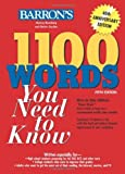 1100 Words You Need to Know (Barron's 1100 Words You Need to Know) eBook