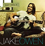 Album «Easy Does It»by Jake Owen