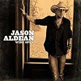 Album «Wide Open»by Jason Aldean