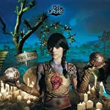 Album «Two Suns»by Bat for Lashes