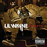 Album «Rebirth»by Lil' Wayne