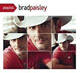 Album «Playlist - The Very Best of Brad Paisley»by Brad Paisley