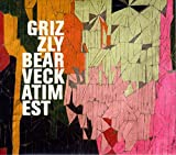 Album «Veckatimest»by Grizzly Bear