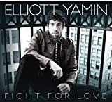 Album «Fight for Love»by Elliott Yamin